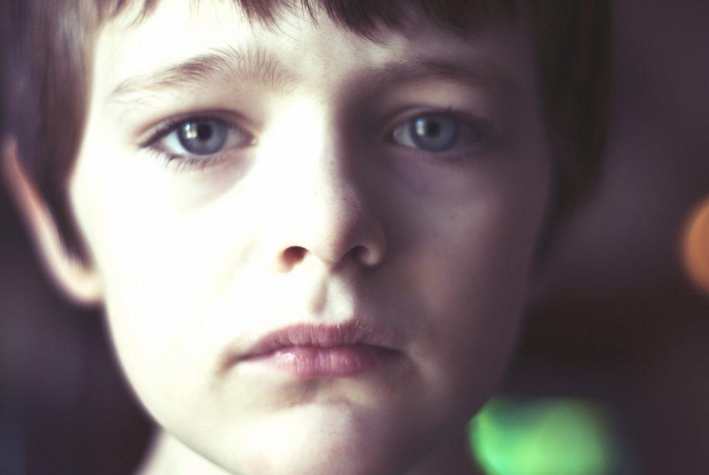 cómo saber si mi hijo tiene autismo 2