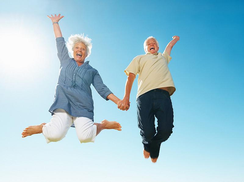 Ancianos con otras patologías como el alzheimer
