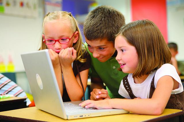 Niños con dificultades de aprendizaje