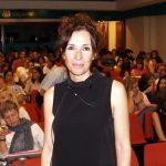 Conferencia para el periódico. Inmaculada Pérez Tamargo. Neuropsicóloga en Oviedo